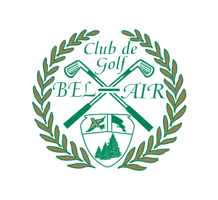 Le club de Golf Bel-Air